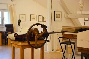 Galerie Kersten, Brunnthal
