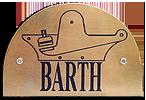 RADIERWERKSTATT –  WALTER BARTH